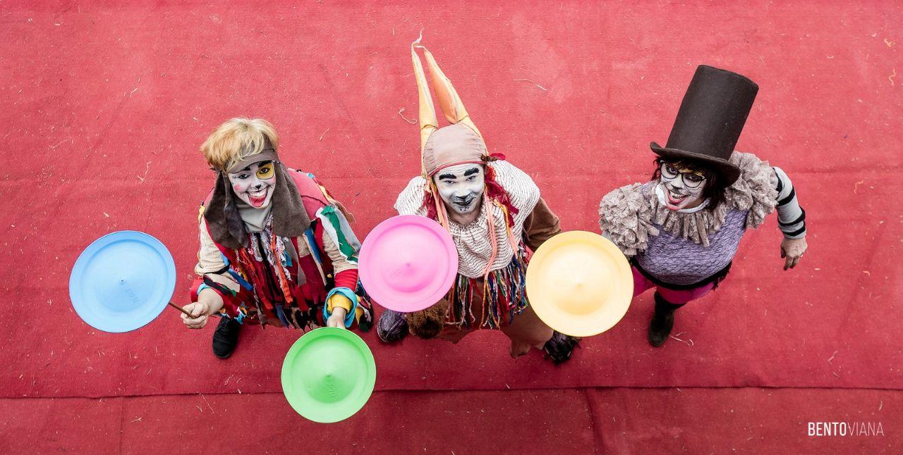 Circo para adultos